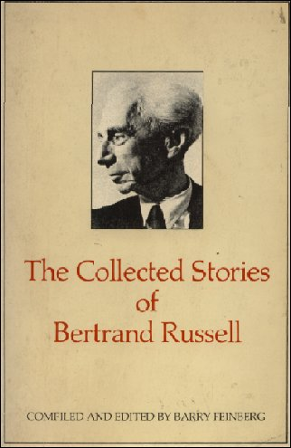 ラッセルの The Collected Stories of Bertrand Russell の画像