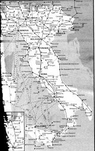 Italy-Map
