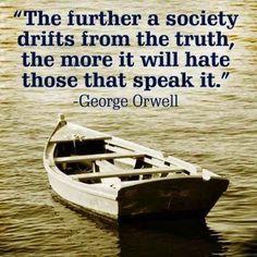 Orwell_Speak-Truth