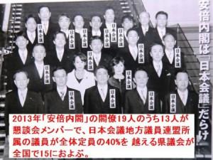 nipponkaigi_abenaikaku-members