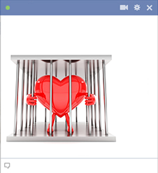 imprisoned-heart-facebook